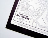 1944 Baltimore Street Map