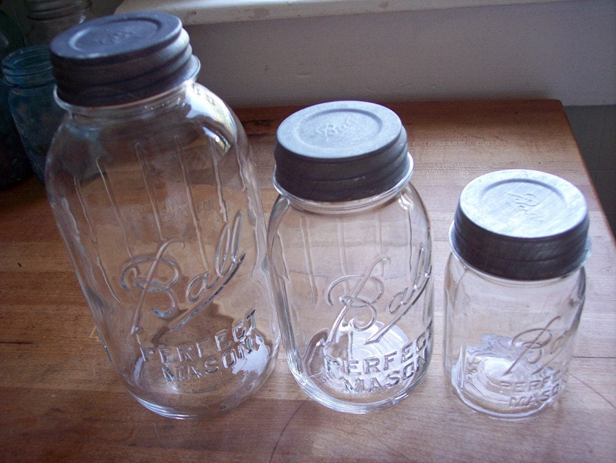 dating canning jars Find great deals on ebay for atlas mason jars in collectible jars lot of 4 odd canning/fruit jars number of bids and bid amounts may be slightly out of date.