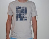 DETROIT LIVES Speaker Stack Tee