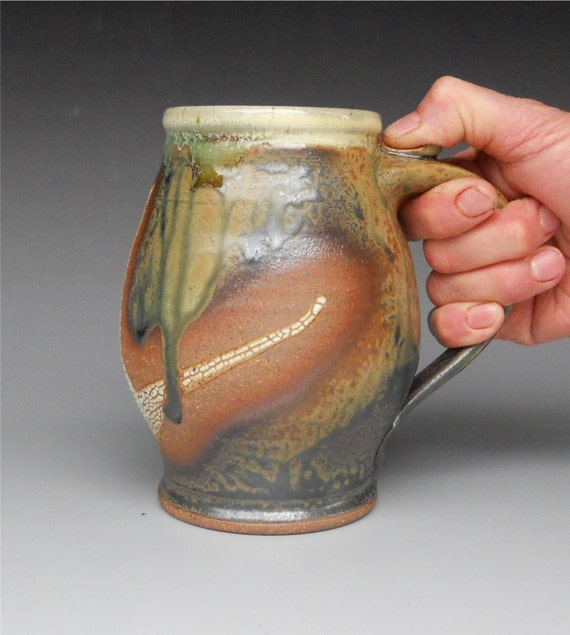 Breakfast of Champions Stein READY TO SHIP for only 6.00