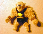 Fuzzy Figures - Cyclops