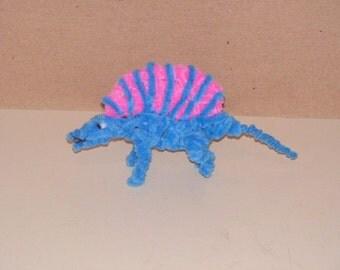Fuzzy Figures - Dimetrodon