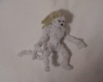 Fuzzy Figures - Wendigo