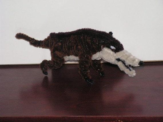 Fuzzy Figures- Andrewsarchus