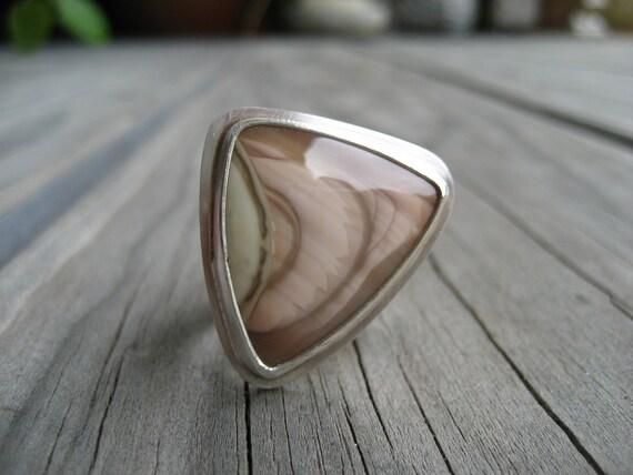 alainn imperial jasper ring