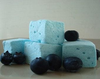 Blueberry Marshmallows (18 Piece)