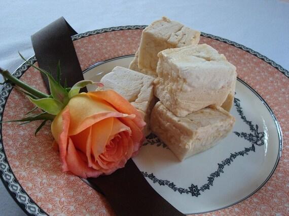 18 Gourmet Dulce De Leche Marshmallows