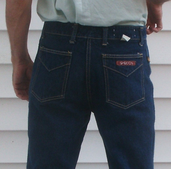 Mens Vintage Jeans