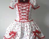 Cherry Cake Lolita Dolly Dress
