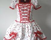 Cherry Cake Lolita Dolly Dress