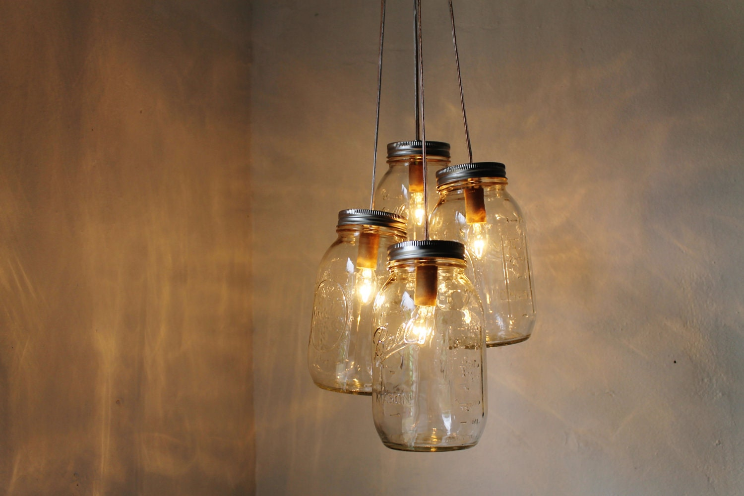 mason jar lighting fixture. zoom mason jar lighting fixture a