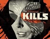 The Kills - Los Angeles