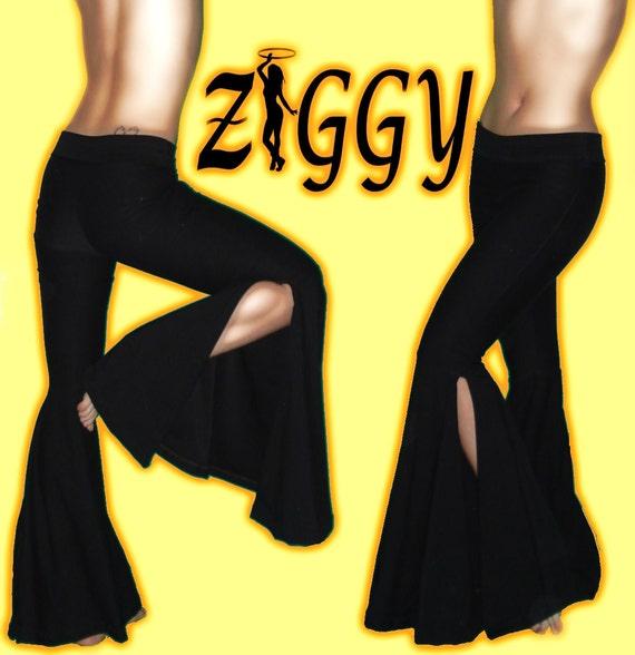 Custom Gypsy Yoga Flow Pants