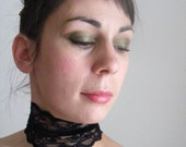 Velvet and Laced - Elvira - Ribbon choker, headband or belt