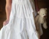 Muslin Nightgown