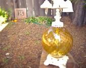 Dr. Suess teacup lamp