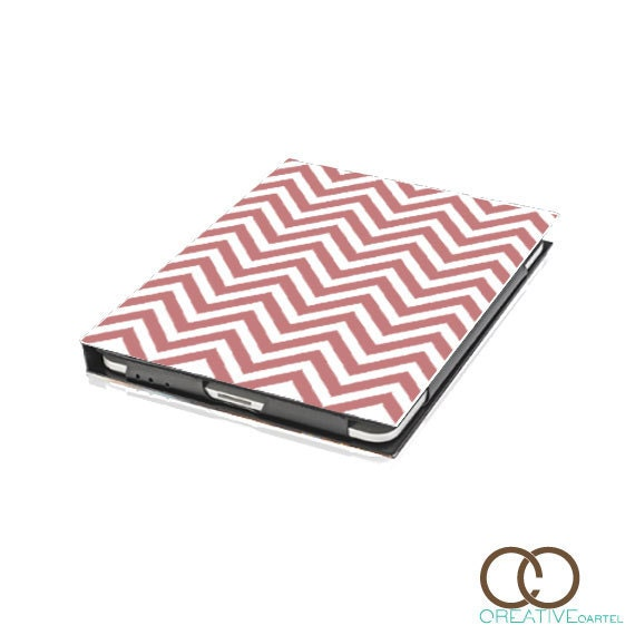 Chevron Hard Cover Case - iPad Case, iPad Cover