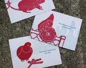 Urban Aphorisms Postcards