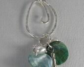 Sea Treasure Necklace
