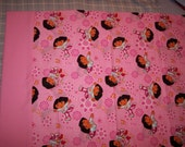 Dora the Explorer Pillowcase