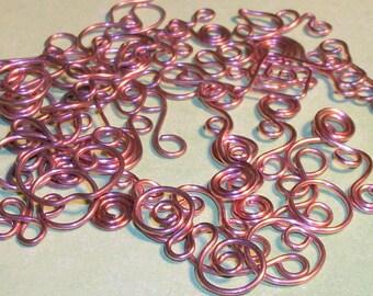 Copper Fun Mixed Shapes