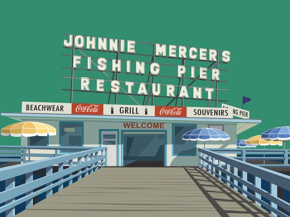 johnnie mercers pier wrightsville nc