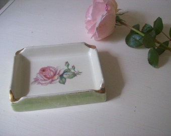 Elegant Little Ashtray
