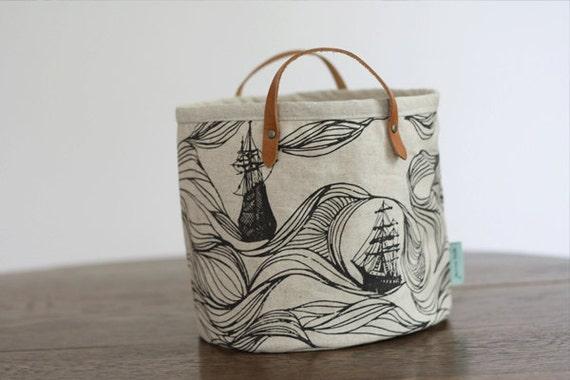 Ships Bucket