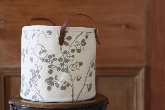 Berries Bucket