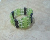 Key Lime Pie Magnetic Bracelet/Anklet/Necklace