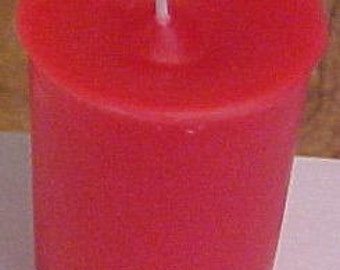 Discounted Apple Jack And Peel Votive Candle