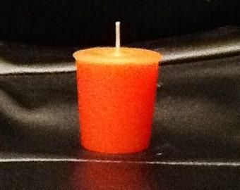 Beach Daisies Votive Candle