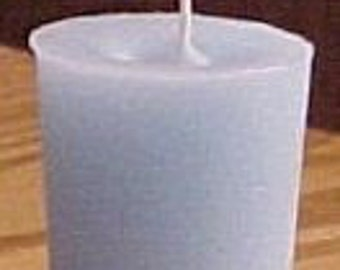 Stormwatch (type) Votive Candle