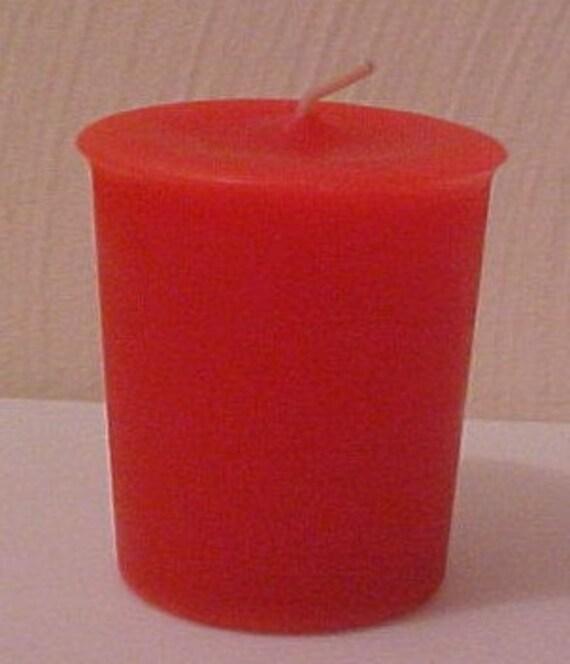 Sale Black Raspberry Vanilla Scented Votive Candle