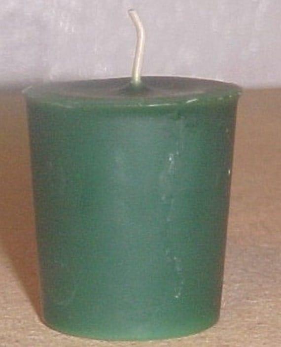 Sale Spruce Christmas Tree Votive Candle