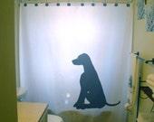 Unique Shower Curtains Custom Unusual by CustomShowerCurtains
