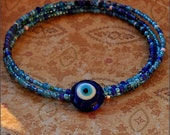 Turkish Eye Necklace