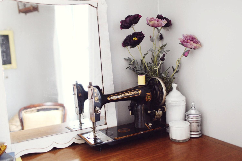 free westinghouse sewing machine serial numbers