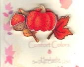 Autumn Colors Pin