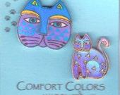 Mythical Cat Pin Set
