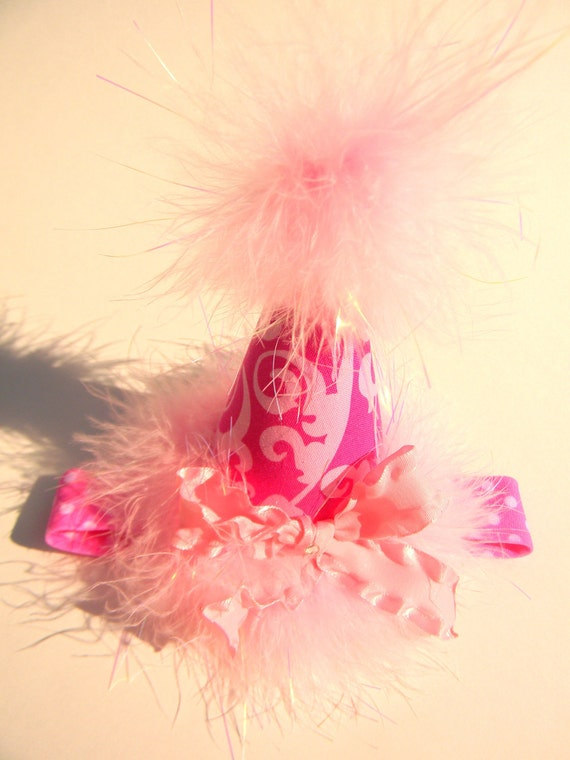 Head Band Birthday Party Hats for Children