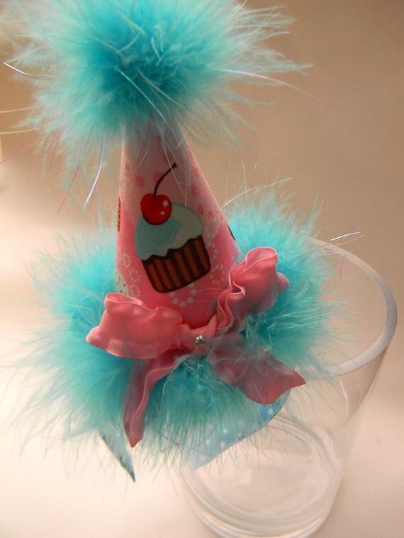 HeadBand Birthday Party Hats for Children