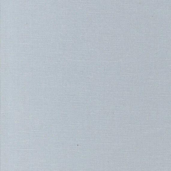 Essex Linen, Robert Kaufman, Grey, 1 Yard