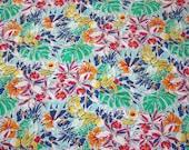 Vintage Fabric ----- Gilligans Island ---- One Half Yard