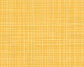 SALE Yellow Hay Bale Fabric from Farm Fresh by October Afternoon for Riley Blake 1 yard