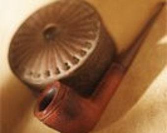 1oz Tobacco pipe  fragrance oil
