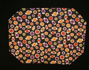 Placemats - Halloween