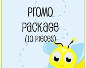 Bumblebee COMPLETE Promo Package