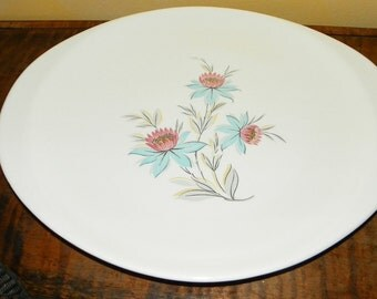 Vintage Steubenville LARGE Platter in the Fairlane Pattern