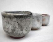 Set of Three Cups